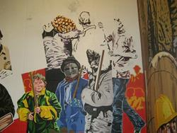 Click to view album: Labor History Mural